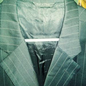 Gian Luca Jacket From ITALY.